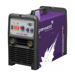 Инверторен електрожен PARWELD XTS 203