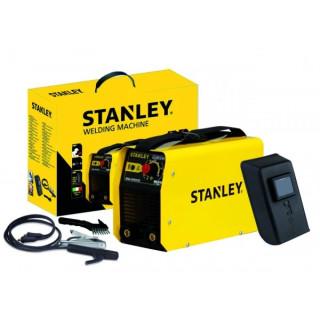 Инверторен електрожен Stanley WD160IC1 160 A, 230 V, 4.0 мм