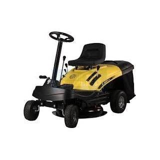 Косящ трактор TEXAS RIDER 6100 E