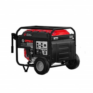 Преносим генератор Chicago Pneumatic CPPG 5.5 / 230V