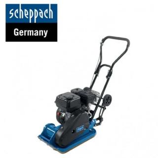 Моторна виброплоча Scheppach HP1100S / 5.5 к.с.