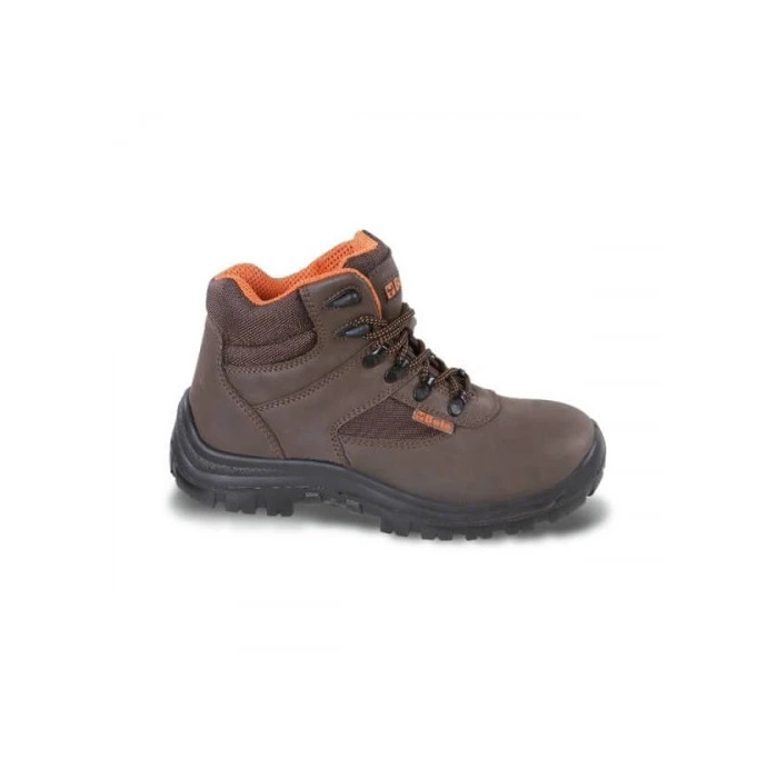 Водоустойчиви работни обувки от набук 7236B Beta Tools №35-48