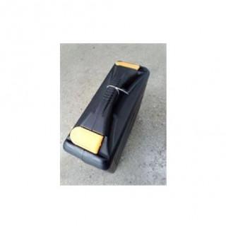 Пластмасов куфар за Argo Mini 140/160