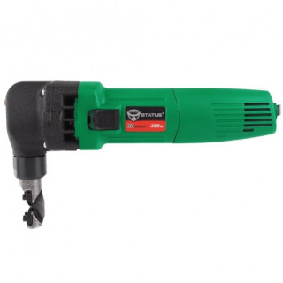 Електрическа ножица за ламарина Status NC380 / 380 W