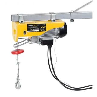 Електрически телфер POWER PLUS POWX900 / 500W, 100/200KG