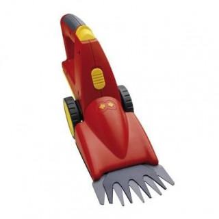 Акумулаторна ножица за трева Wolf Garten Li ION Power 100