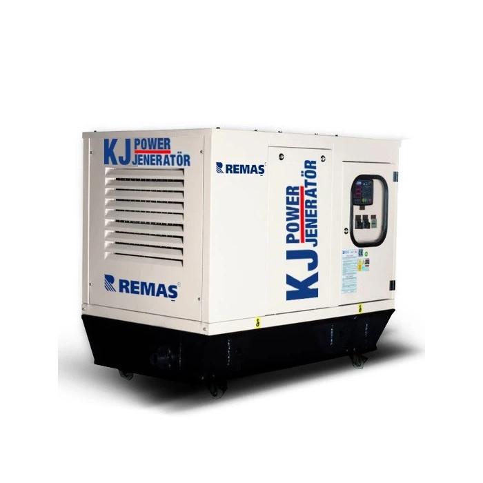 Дизелов генератор KJ power KJT15 15kVA
