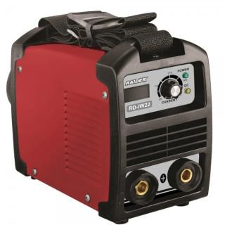 Инверторен електрожен Raider RD-IW22 160А