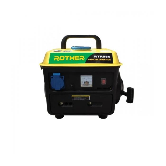 Бензинов генератор Premium RTR950 700W