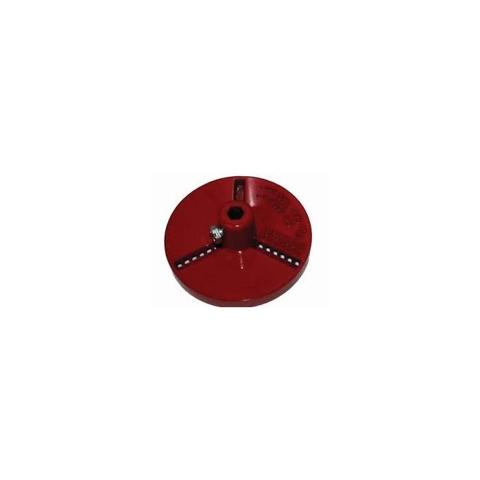 Боркорона Carbide  Ø33 mm