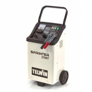 Зарядно стартерно устройство Telwin Sprinter 3000 12-24V