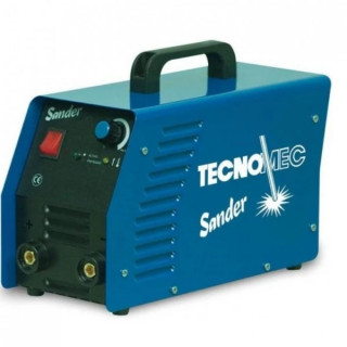 Електрожен инверторен Tecnomec SANDER 130/G