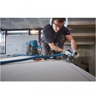 Прахоуловител за ъглошлайфи Bosch GDE 125 EA-S Professional