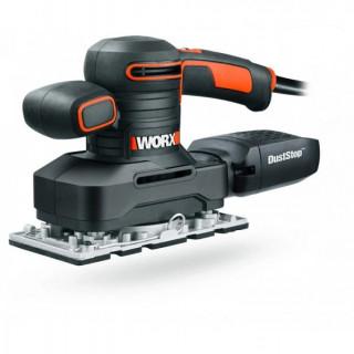 Виброшлайф Worx WX641 250W