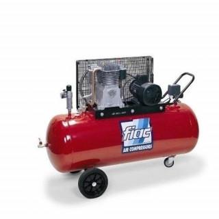 Бутален компресор с ремъчно задвижване Fiac AB 300-515 300 л