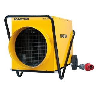 Електрически отоплител MASTER B 30EPR, 15-30kW