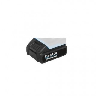 Батерия акумулаторна Rapter 14.4V Li-Ion