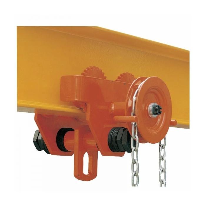 Релсов плъзгач Balkancar podem BCP HMT20 / 2000 kg