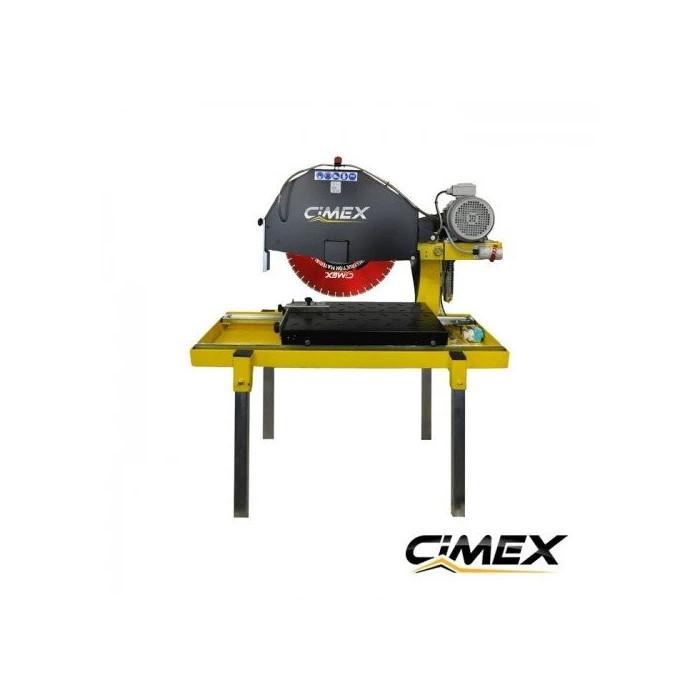 Отрезна маса за тухли CIMEX MS650