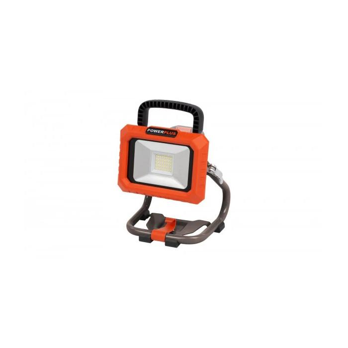 Акумулаторна работна лампа POWER PLUS POWDP8030 / 20V/40V