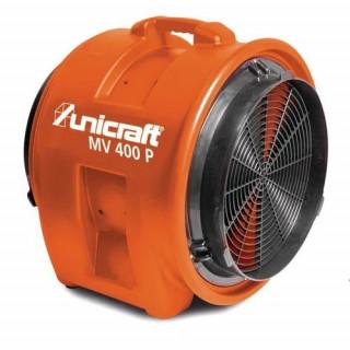 Мобилен вентилатор 400 p UNICRAFT