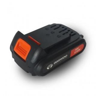 Акумулаторна батерия Daewoo DALB2000 18V / 2Ah