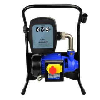 Електрическа помпа за дизелово гориво и масло GEKO G01025
