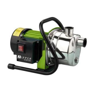 Градинска помпа ZIPPER ZI-GP1200 / 1.2 kW