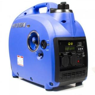 Инверторен генератор Hyundai HY 2000Si Pro