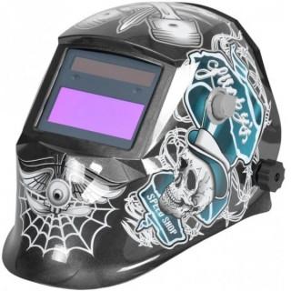 Соларна маска за заваряване Argo Grand Spider