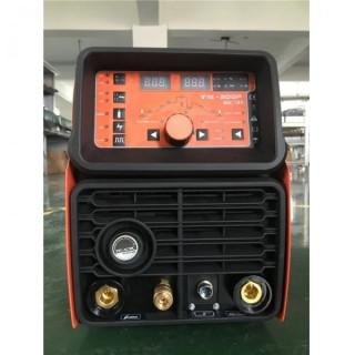 Инверторен електрожен Argo TIG AC/DC 200 Pulse