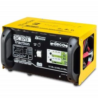 Автоматично зарядно устройство за акумулатор Deca DC 3713