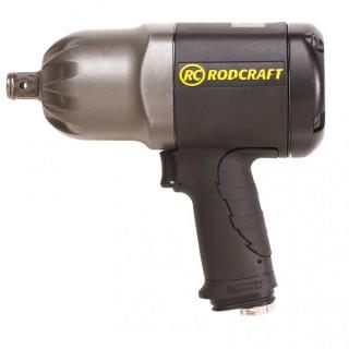 Гайковерт пневматичен Rodcraft RC2377 1950 Nm