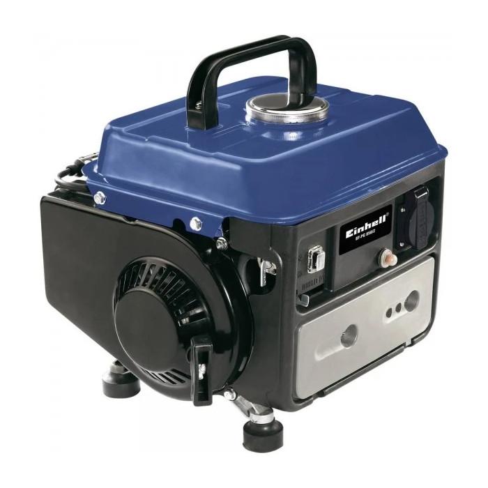 Бензинов генератор за ток BT-PG 850/2 монофазен на Einhell