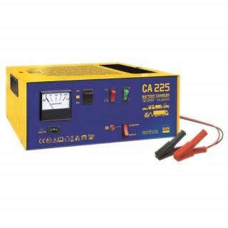 Автоматично акумулаторно зарядно устройство GYS CA 225