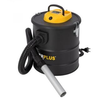 Прахосмукачка за пепел POWER PLUS POWX301 / 1.2 kW, 20L