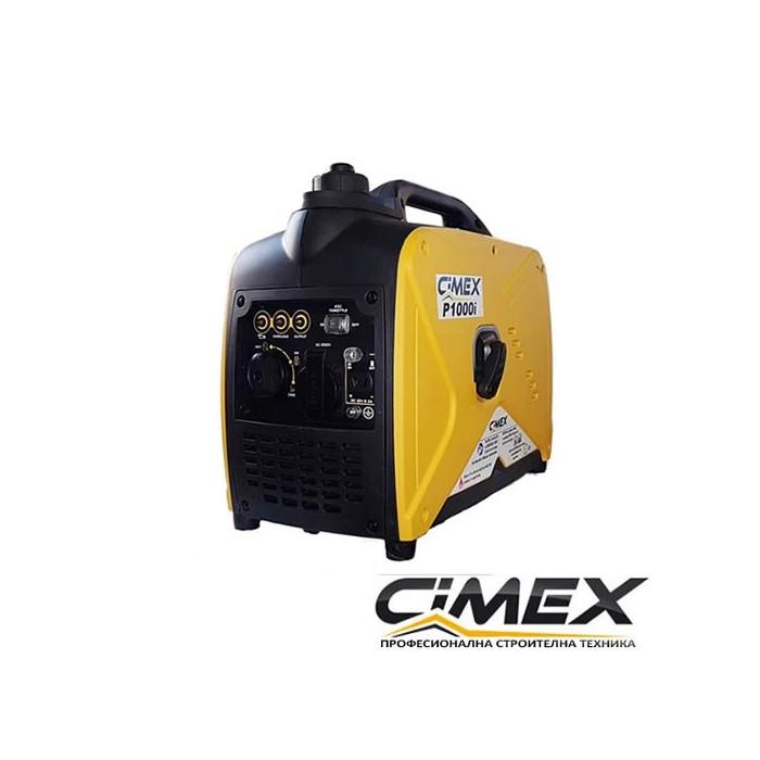 Инверторен генератор за ток CIMEX P1000i 1.0kW