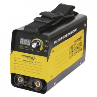 Инверторен електрожен Weldstar Compact Arc 160 5kW / 20-160A