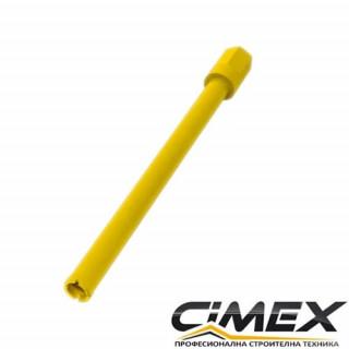 Диамантена боркорона за бетон Cimex CDB38-300