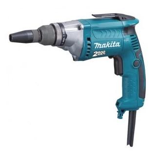 Винтоверт електрически Makita FS6300JX2 / 570 W