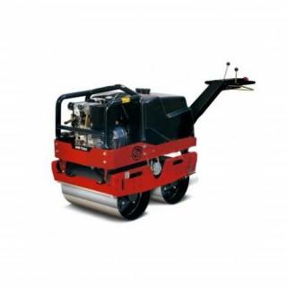 Ръчноводим валяк Chicago Pneumatic MR 7000 Hatz El/Man 6,8 kW