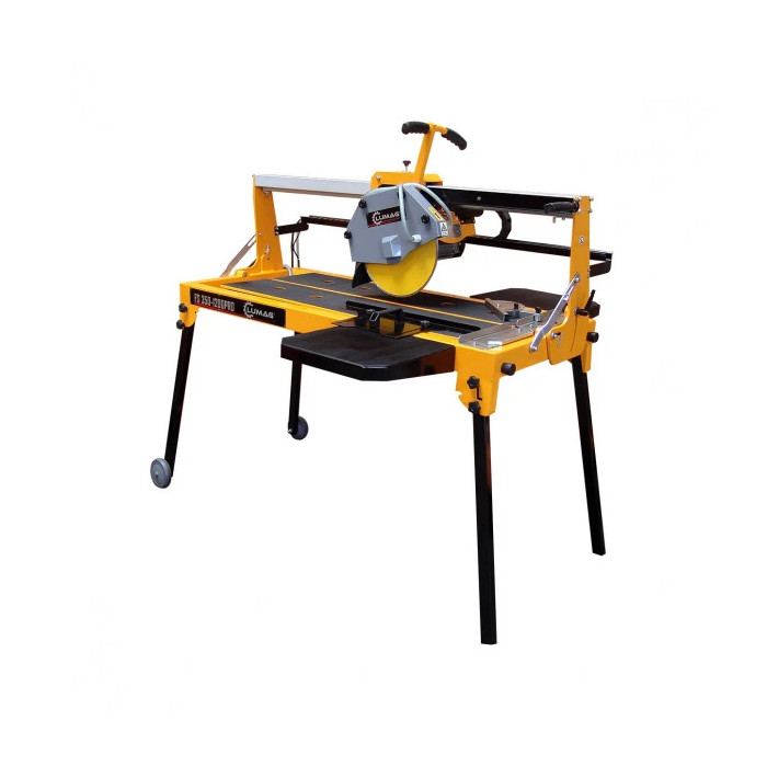 Отрезна машина за плочки и камък LUMAG FS 350-1200PRO / 2 kW