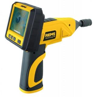 Камера инспекционна REMS CamScope Li-Ion Color Set 9-1 1.2 Ah