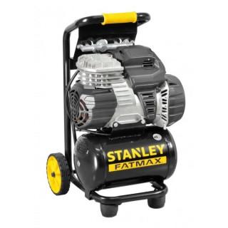 Въздушен безмаслен компресор Stanley S244 /8, 10 pcm, 10 l