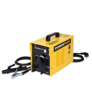 Инверторен електрожен POWER PLUS POWX480 / 160A