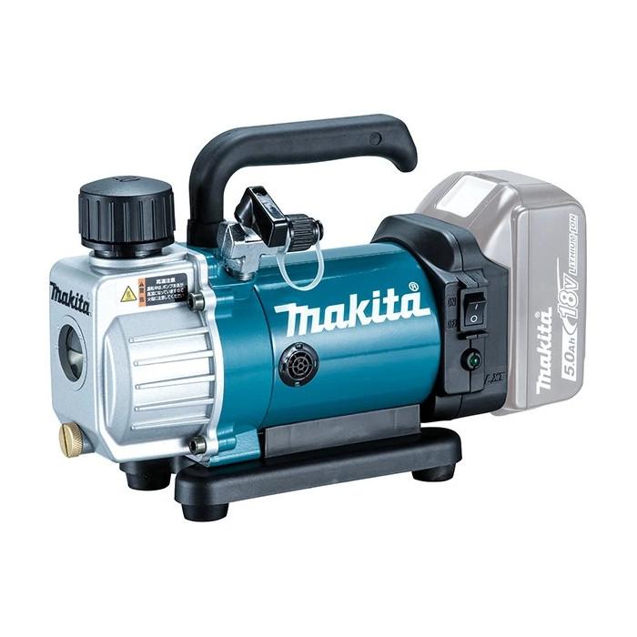 Акумулаторна помпа за климатици Makita DVP180Z