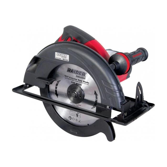 Индустриален ръчен циркуляр RAIDER Industrial RDI-CS27 2200W