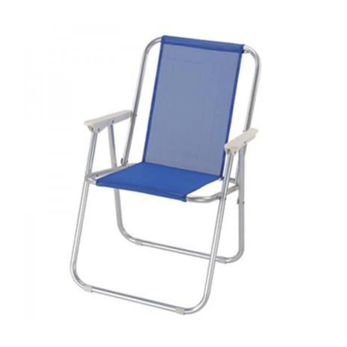 Стол стомана и полиестер 52х55х74 TG