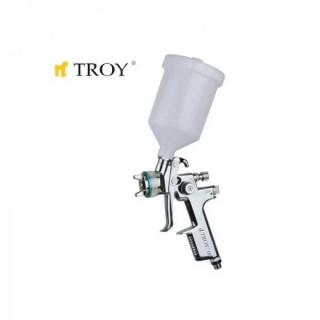 Пневматичен пистолет за боядисване TROY 2000 / 1.7мм