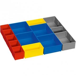 Контейнери за дребни части Bosch L-BOXX 53 вътрешна кутия 12 бр